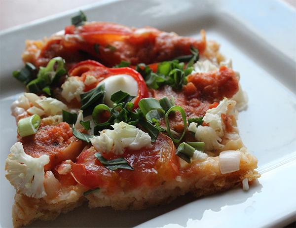 пицца-с-капустой