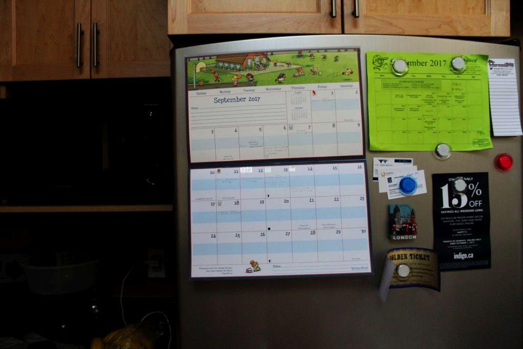 мамский календарь